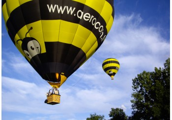 Adult Hot Air Balloon Ticket