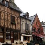 Office de Tourisme d'Amboise