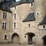 Chateau de Fourgère