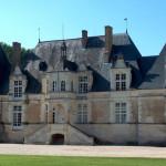 Chateau de Villesavin