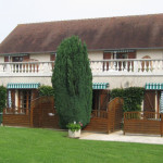Restaurant Golf