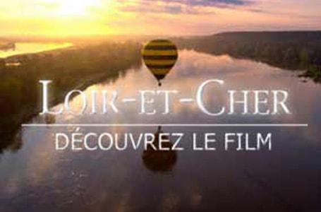 Loir et Cher : Le voyage commence ici !