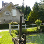 Le Moulin de Pasnel