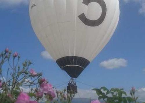 Vol au dessus du Loir-et-Cher